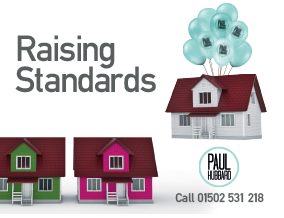 Get brand editions for Paul Hubbard Estate Agents, Lowestoft