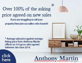 Get brand editions for Anthony Martin Estate Agents, Bexleyheath
