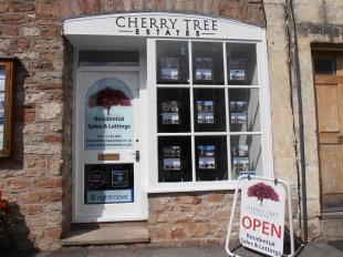 Cherry Tree Estates, Chew Magnabranch details
