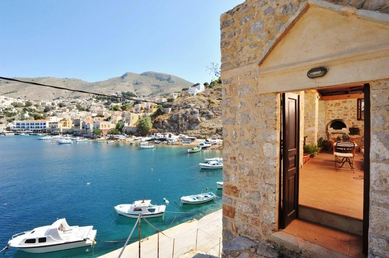 2 bed Detached house for sale in Dodekanes Inseln, Symi,