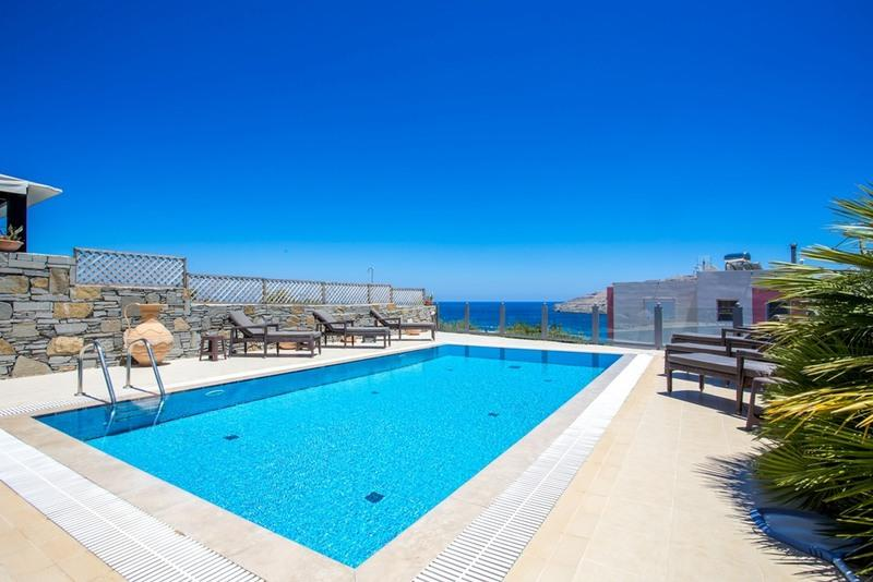 3 bedroom semi detached home for sale in Dodekanes Inseln, Rhodes...