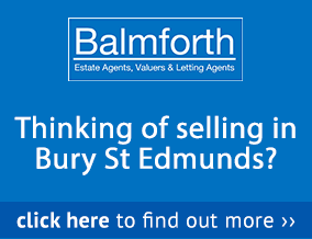 Get brand editions for Balmforth, Bury St Edmunds