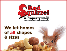 Get brand editions for Red Squirrel Property Shop Ltd, Newport Isle of Wight