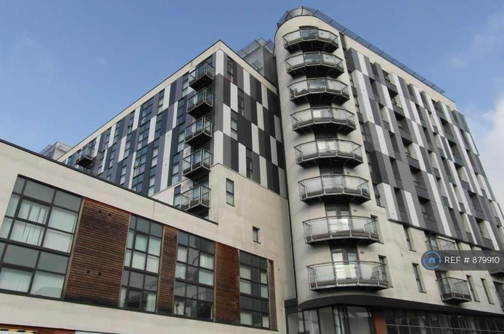 2 bedroom flat for rent in Fresh Apartments, Salford ...