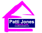 Patti Jones Property Lets, Herne Bay branch logo