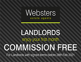 Get brand editions for Websters Estate Agents, Twickenham