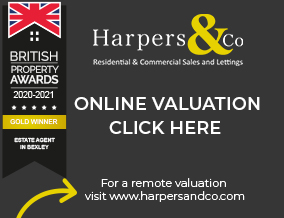 Get brand editions for Harpers & Co, Bexley