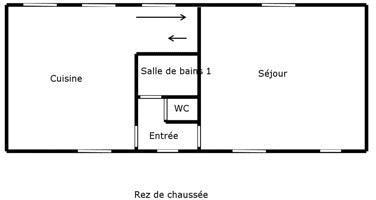 Ground floor - not