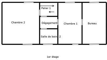 First floor - not
