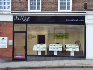 RyeView Homes - Residential Sales & Lettings, High Wycombebranch details