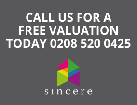 Get brand editions for Sincere Property Services, Walthamstow