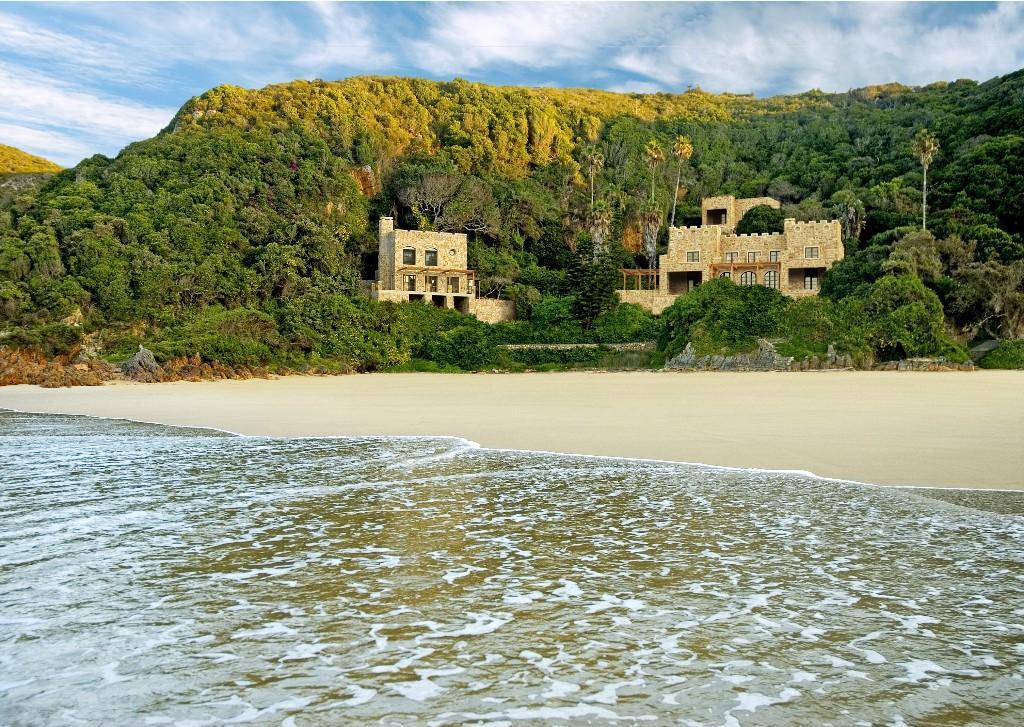 Detached property in Knysna, Western Cape
