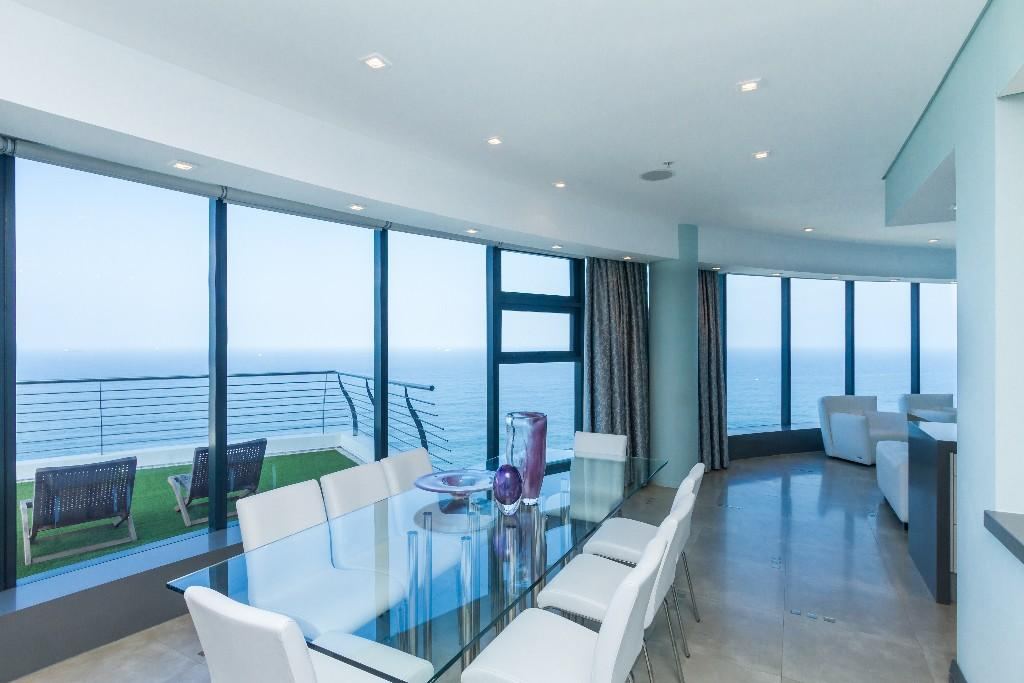 Penthouse for sale in Umhlanga Rocks...