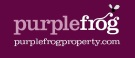 Purple Frog Property Limited, Nottingham logo