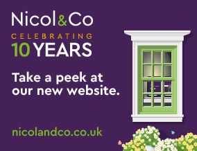 Get brand editions for Nicol & Co, Worcester