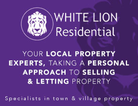Get brand editions for White Lion Residential, Tetsworth