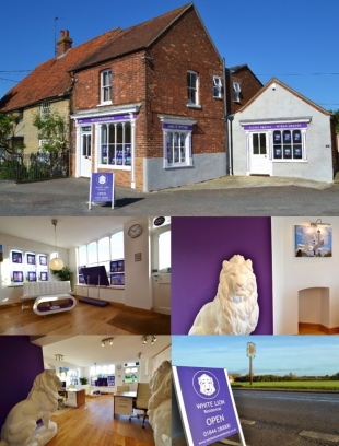 White Lion Residential , Tetsworth branch details