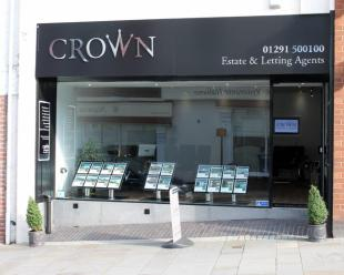 Crown Estate & Letting Agents, Chepstowbranch details