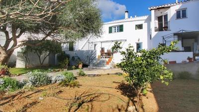 Villa for sale in San Luis, Menorca...