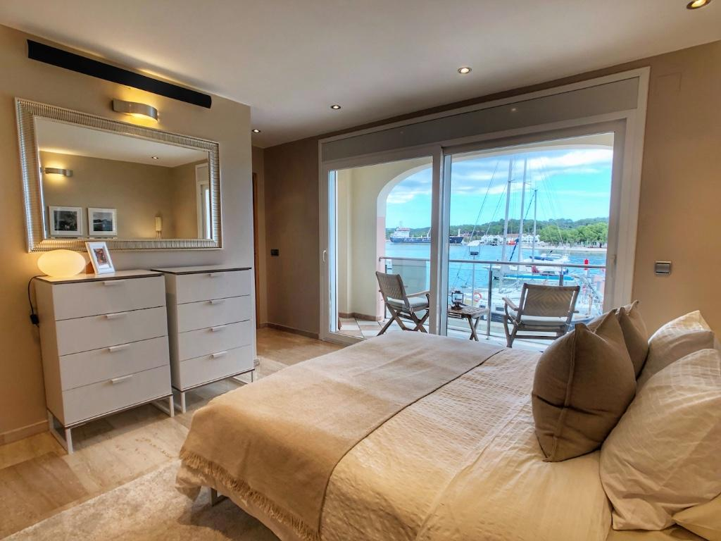 4 bedroom apartment for sale in Mahón, Menorca, Balearic ...