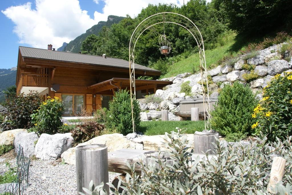 3 bedroom Chalet in Bern, Grindelwald
