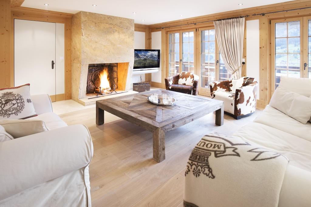 5 bed Penthouse for sale in Bern, Grindelwald