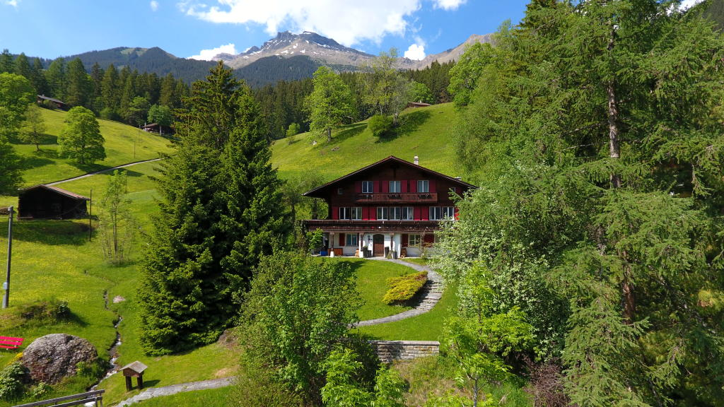 7 bedroom Chalet for sale in Bern, Grindelwald