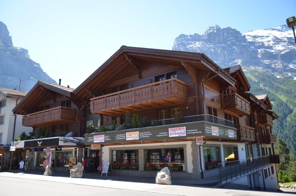 Apartment for sale in Bern, Grindelwald
