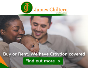 Get brand editions for James Chiltern, Croydon