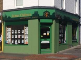 James Chiltern, Croydonbranch details
