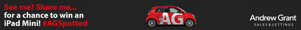 Get brand editions for Andrew Grant, Solihull