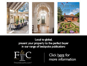 Get brand editions for Fine and Country - Land & New Homes, West Midlands