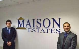 Maison Estates Ltd, Coventrybranch details