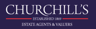 Churchill's Estate Agents, Brixhambranch details