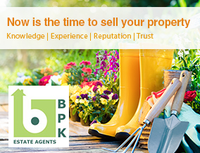 Get brand editions for BPK Estate Agents, Carlisle