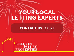Get brand editions for Kelvin Valley Properties, Kilsyth