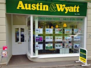 Austin & Wyatt, Lower Parkstonebranch details