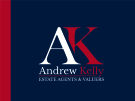 Andrew Kelly, Yorkshire Street branch logo