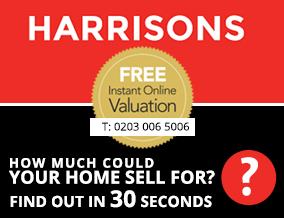 Get brand editions for Harrisons, Canary Wharf