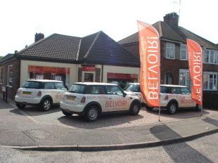 Belvoir Sales, Peterborough - Salesbranch details