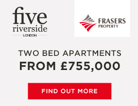Get brand editions for Frasers Property, Riverside Quarter