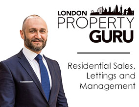 Get brand editions for London Property Guru, London