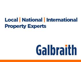 Get brand editions for Galbraith, Aberdeen