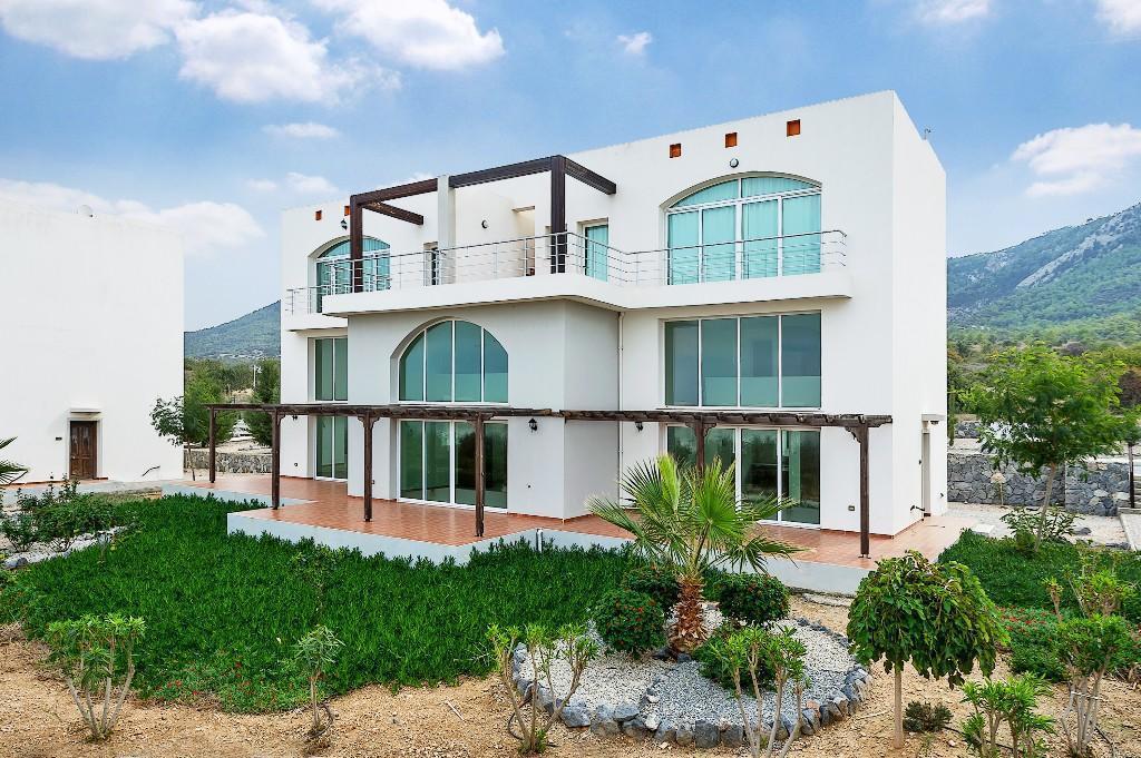 Penthouse for sale in Küçükerenköy, Girne