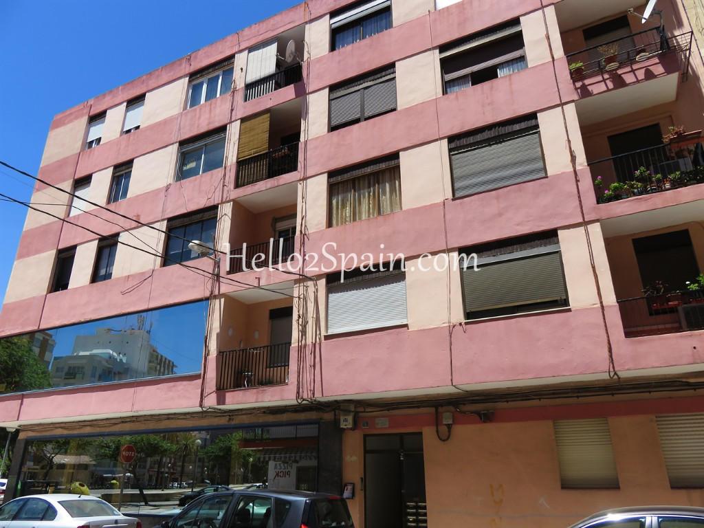 Apartment for sale in Oliva, Valencia, Valencia