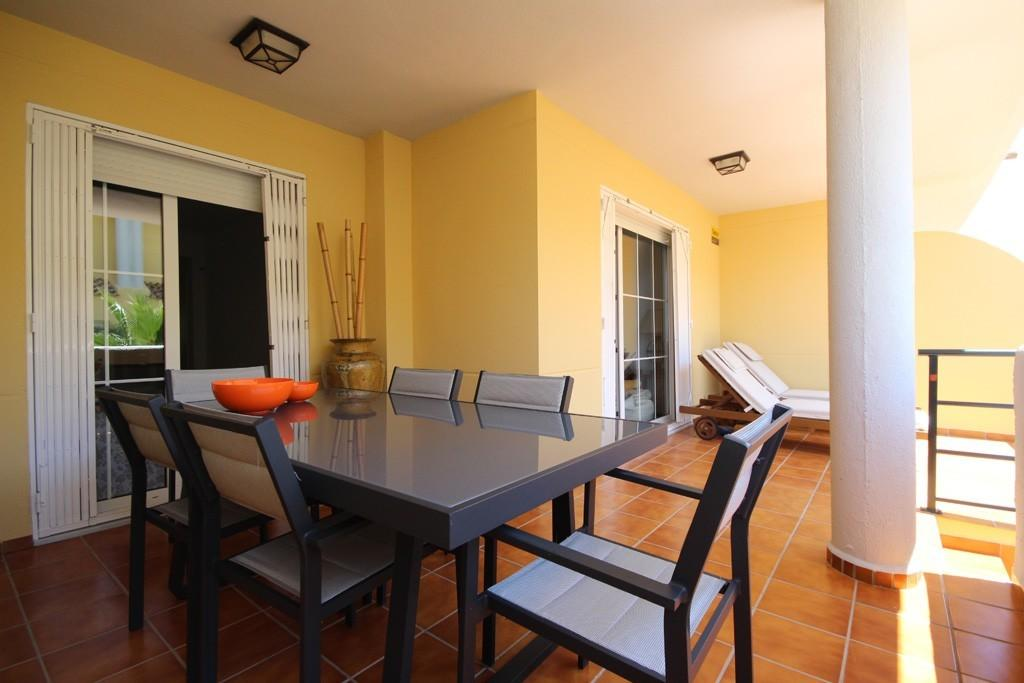 Apartment for sale in Cabopino, Málaga...
