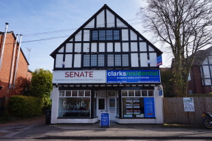 Clarks Residential Ltd, Solihull, Knowlebranch details
