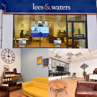 Lees & Waters, Bridgwater - Salesbranch details