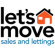 Lets Move Sales and Lettings, Hull - Lettings