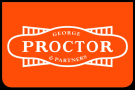 George Proctor & Partners, Bickley Estate Office branch logo